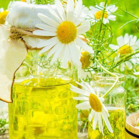 Organic CBD Skincare Products