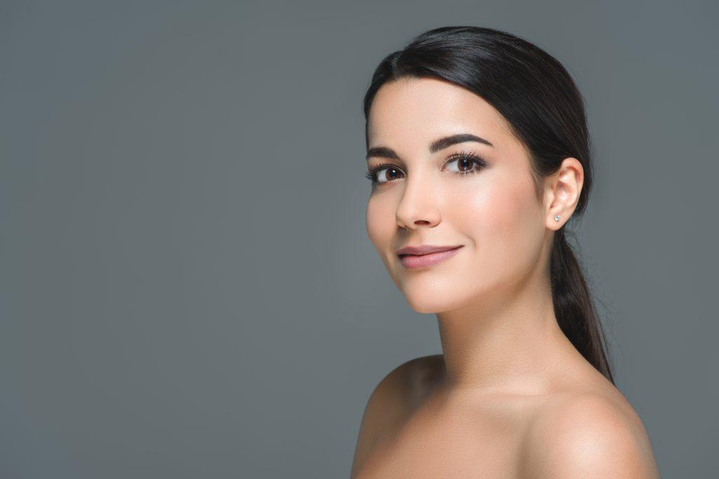 Hyaluronic Acid and CBD for better skin